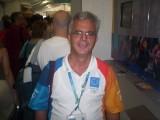 Εθελοντής στους Ολυμπιακούς Αγώνες